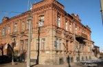 Здание городского архива