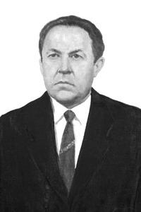 Почетный гражданин города Камышин Гашперик Юлиус