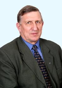 Почетный гражданин города Камышин Хоботов Анатолий Васильевич