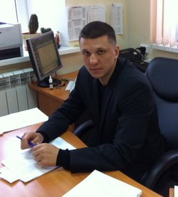 Эдуард Громыко