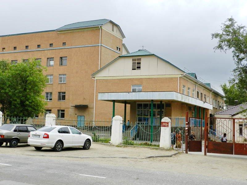 Стоматологическая поликлиника в кировском районе государственный