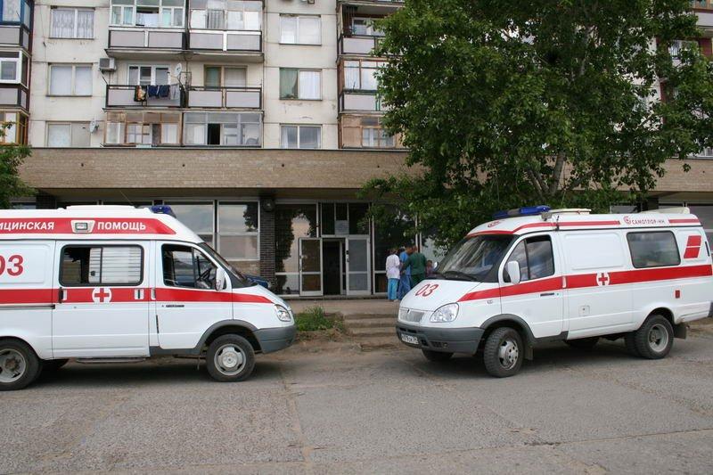 Детские поликлиники воронежа по районам