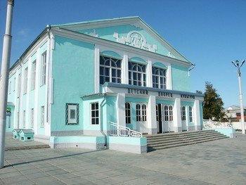 Детский дворец культуры Дружба