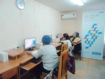 Сфера культуры города Камышин