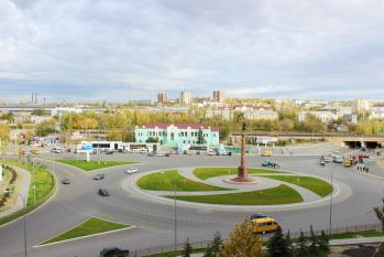 Краткая информация о городе Камышин