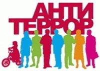 Уровни угроз антитеррор