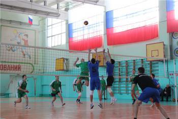 Развитие спорта в Камышине в 2014г.
