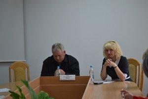 Камышин  Заседание Общественного Совета по озеленению и