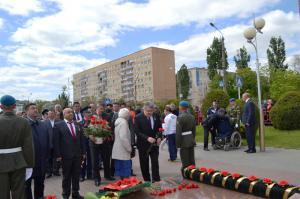 экскурсии празднование 100 летия маресьева в дер плав решили разобраться