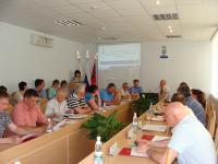 Депутаты Камышинской городской Думы приняли отчёты об исполнении бюджета и работе КСП