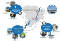 Туристическая инфраструктура трех городов региона составит духовно-патриотический кластер «Территория побед»