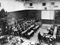 К 70-летию начала Нюрнбергского процесса