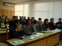 Семинар-совещание «О реализации законодательства о противодействии коррупции на муниципальном уровне»