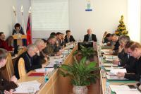 Бюджет городского округа – город Камышин на 2016 год принят во втором чтении