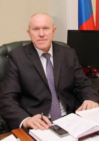 Глава городского округа - город Камышин В.А.Пономарев