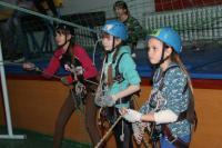 Прошел второй этап Кубка по спортивному туризму в городе Камышине