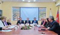 X Конференция Ассоциации контрольно-счетных органов Волгоградской области