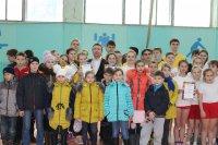 Финал 2-го этапа Зимнего фестиваля ГТО