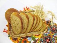 Хлеб ароматный