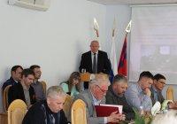 Глава городского округа В.А.Пономарев