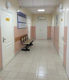 Стоматология в г.Петров-Вал