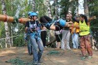 4-й Фестиваль туристских видов спорта