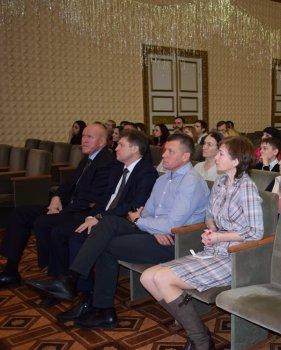 Презентация проекта Духовно-просветительского центра «Дмитриевцы»