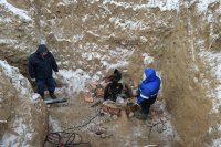 Водоканал Камышина применяет современные технологии ремонта