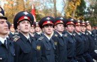 Проводится набор на службу в органы внутренних дел Волгоградской области