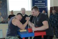 В МО МВД России «Камышинский» состоялось открытое первенство по тяжелой атлетике, посвященное Дню защитника Отечества