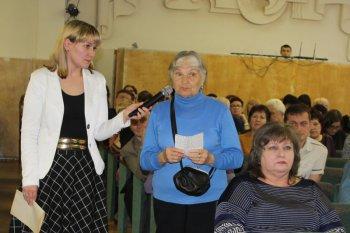 Глава Администрации городского округа – город Камышин отчитался перед населением по итогам работы за 2016 год