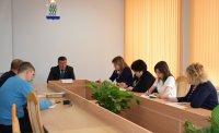 Брифинг  по актуальным вопросам жилищно-коммунального хозяйства города Камышин