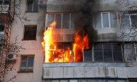 Пожарная безопасность зданий повышенной этажности