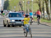 Внимание: на дороге дети!