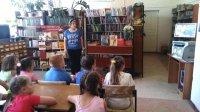 Мероприятия в библиотеках, посвященные 76-летию начала Великой Отечественной войны