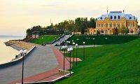 Камышин – город на Волге