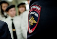 Обеспечение общественного порядка и безопасности при проведении Дня знаний
