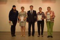 Подведены итоги конкурса на лучшую организацию работы по благоустройству и озеленению территории г. Камышина