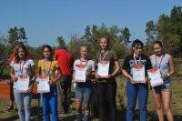 Первенство Волгоградской области по спортивному туризму на пешеходных дистанциях