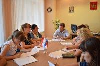 В Камышине увековечат память Героя Социалистического Труда В.И. Смирновой