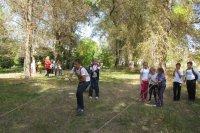 V городской туристский праздник «Яркая осень», посвящённый Международному Дню туризма