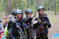 Камышинские спортсмены приняли участие во Всероссийских соревнованиях по спортивному туризму «Гонки четырех»