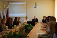 Камышинских студентов поздравили с Международным днем студента