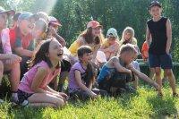 Прием заявлений на предоставление бесплатных путевок в санаторно-оздоровительные детские лагеря круглогодичного действия