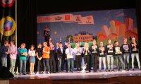 Открытие «футбольного» сезона игр Камышинской лиги КВН