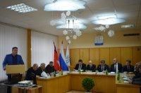 В Камышине состоялось выездное совещание Волгоградской областной Думы