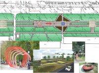 Проект реконструкции ул. Терешковой