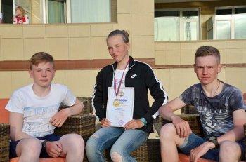 Отбор в молодежную сборную России по парусному спорту