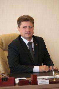 Глава Администрации городского округа - город Камышин С.В Зинченко