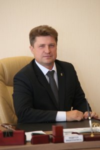 Глава Администрации городского округа - город Камышин С.В. Зинченко
